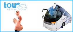 renta de autobuses, paquetes turísticos, autobuses turísticos