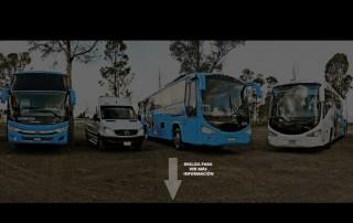 renta de autobuses economicos