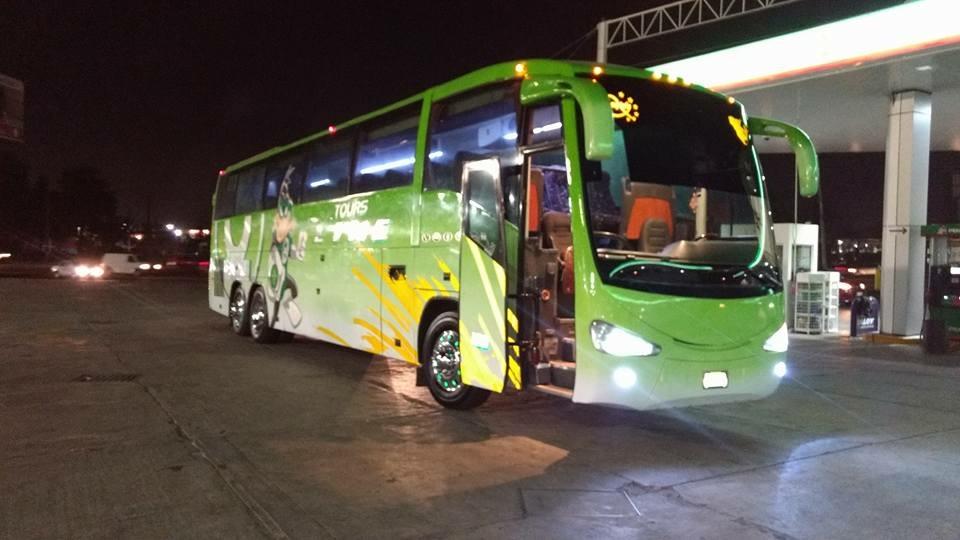 autobuses turisticos de lujo