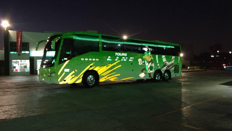 autobuses turisticos en renta de lujo