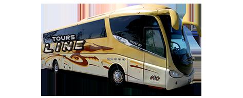 renta de autobus de super lujo
