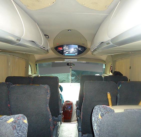 autobuses de super lujo economicos