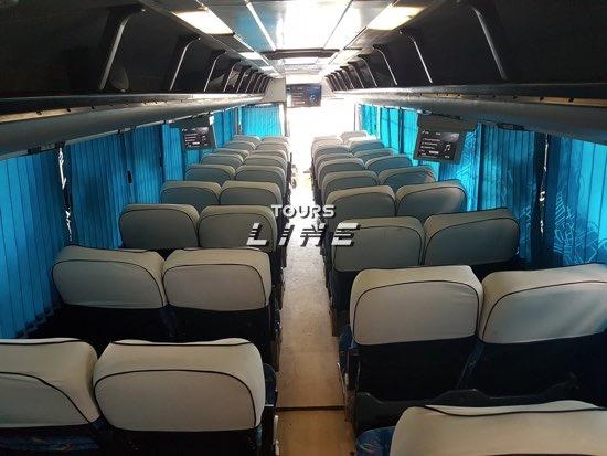 autobuses en renta ejecutivos