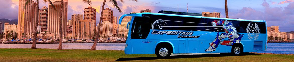 Renta de autobus ejecutivo 46 plazas