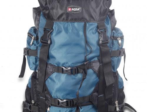Que llevar en la mochila o Equipaje de Supervivencia