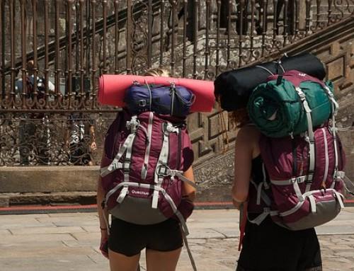 Mochila o «Backpack» para supervivencia u otros casos